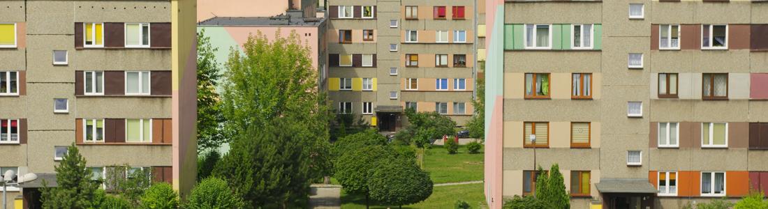 Spółdzielnia Mieszkaniowa Buczyna